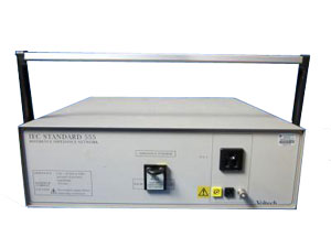 Voltech IEC555 Reference Impedance Network