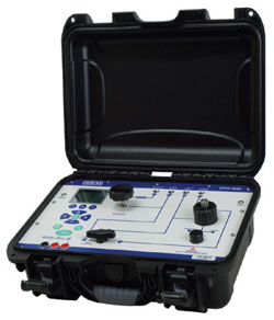Rent WIKA CPH7600 Portable Pressure Calibrator