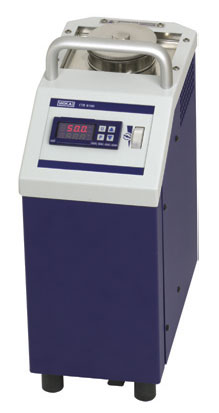 WIKA CTB9100 Micro Calibration Bath