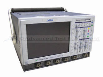 Rent LeCroy WAVEPRO 950 Oscilloscope 1 GHz, 4 GS/s