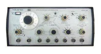 Wavetek 145 Pulse/Function Generator