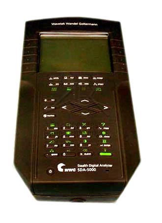 Wavetek SDA-5500 Stealth Reverse Sweep Manager