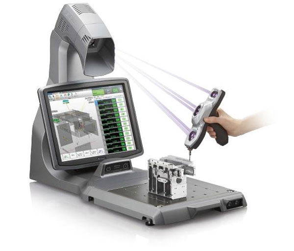 XM-T1200 | Keyence Coordinate Measuring Machines | ATEC Rentals