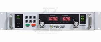 Rent Magna Power XR600-9.9 Programmable Power Supply