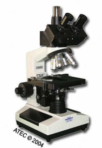 Phenix XSP-10 Series Biological Microscope