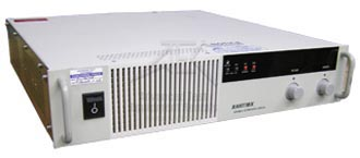 Xantrex XFR600-4 Programmable DC Power Supply