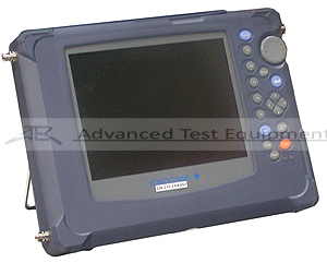 Yokogawa AQ7260 Optical Time Domain Reflectometer