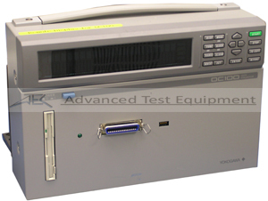 Yokogawa DC100-12-31-2D Data Collection Unit