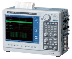 Rent Yokogawa DL850EV ScopeCorder Real Time Power Analysis Vehicle Edition