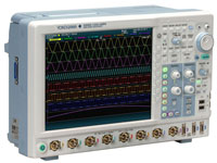 Yokogawa DLM4058 500 MHz Mixed Signal Oscilloscope 8-channel