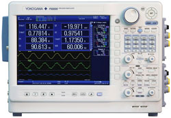 Yokogawa PX8000 Precision Power Scope