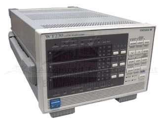Rent Yokogawa WT230 Digital Power Meter