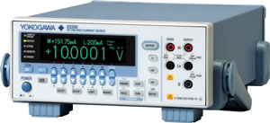 Yokogawa GS200 DC Voltage/Current Source