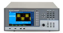 Rent ZES ZIMMER LMG670 1 to 7 Channel Power Analyzer
