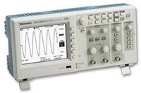 Tektronix TDS2014B Digital Oscilloscope 100 MHz, 1 GS/s