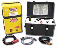 Biddle 220070 DC Dielectric Test Set