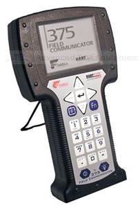 Emerson HART Communicator 275 Hand-held Configurator / Calibrator