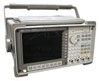 Keysight 35670A FFT Dynamic Signal Analyzer, DC-102.4 kHz