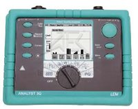 Dranetz Analyst 3Q Power Quality Analyzer