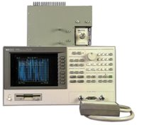 Keysight 4291A RF Impedance Material Analyzer