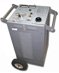 Biddle 651028 Thumper Impulse Generator/Cable Test System