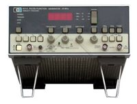 Keysight 8111A Pulse Function Generator