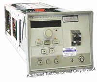 Keysight 83572A Sweeper Plug in