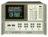 Keysight 8510C Microwave Network Analyzer