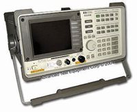 Keysight 8595E-41 Spectrum Analyzer, 9 kHz to 6.5 GHz