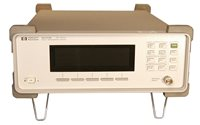 Keysight 86120B Lightwave Optical Wavelength Meter