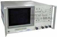 Keysight 8753D RF Network Analyzer, 30 kHz - 3 or 6 GHz