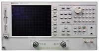 Keysight 8753ES S-Parameter Network Analyzer 30 kHz - 3 GHz / 6 GHz