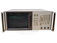 Keysight 8757A Scalar Network Analyzer