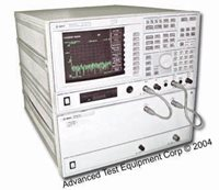 Keysight 89441A Vector Signal Analyzer