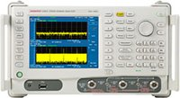 Advantest U3872 Cross Domain Analyzer, 9 kHz to 43 GHz