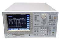 Keysight 4156C Precision Semiconductor Parameter Analyzer