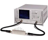 Keysight 8719ES 13.5 GHz Vector Network Analyzer