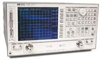 Keysight 8720D Microwave Vector Network Analyzer 50 MHz - 20 GHz