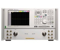 Keysight E8361A Network Analyzer 10 MHz - 67 GHz