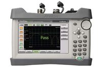 Anritsu S331L Site Master Handheld Cable & Antenna Analyzer