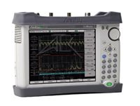 Anritsu S362E Site Master Cable & Antenna Analyzer