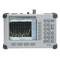 Anritsu S820D Site Master Broadband Cable and Antenna Analyzer