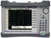 Anritsu S820E Microwave Site Master Cable and Antenna Analyzer 40 GHz