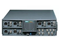 Audio Precision System Two 2322A Audio Analyzer Dual Domain