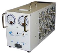 Aviation DCLB-28 28.5 VDC Load Bank, 300-1500 Amps