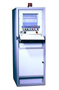 Baker WinAST Automated Stator Test System for Motor Quality Control