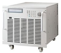 Chroma 61702 Programmable AC Power Source 3 kVA,  15 Hz - 1.2 kHz