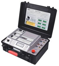 DV Power TRT63 Turns Ratio Tester Series
