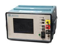 Doble M5300 Sweep Frequency Response Analyzer