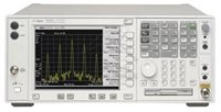 Keysight E4443A PSA Spectrum Analyzer, 3 Hz - 6.7 GHz